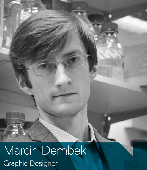 Marcin Dembek - Getty Science