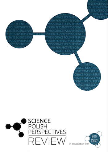 Science: Polish Perspectives Review 2015 - Getty Science vol 06